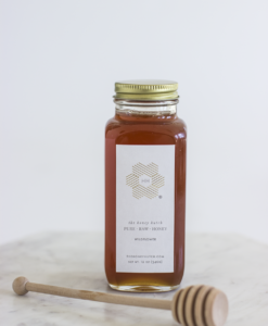 Wildflower Honey for sale